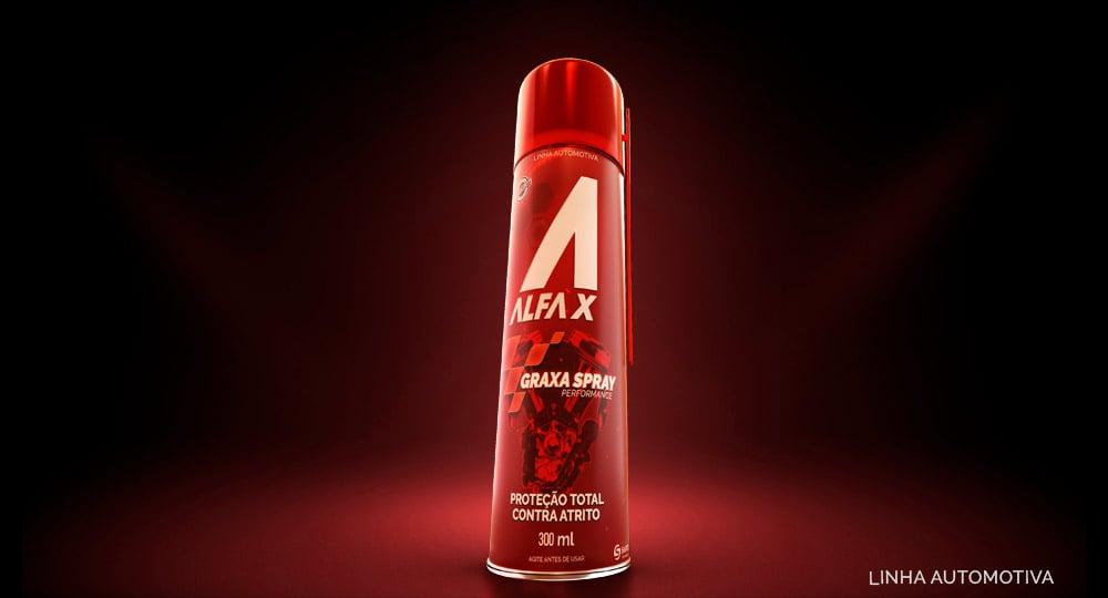 Alfa X